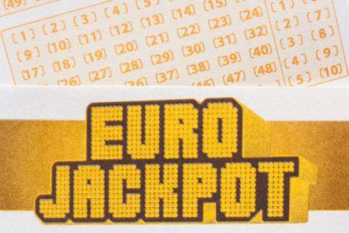 eurojackpot resultaten