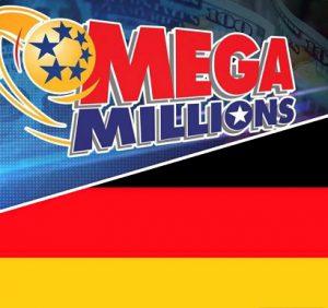Play Mega Millions from Germany