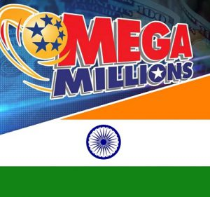 Play Mega Millions from India