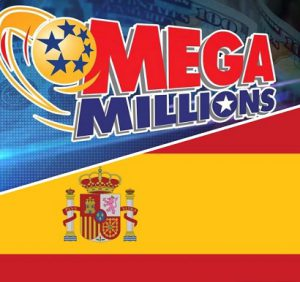 Play Mega Millions from Spain
