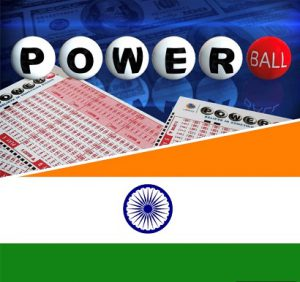 Play Powerball from India