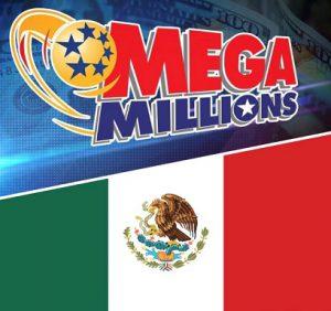 Play Mega Millions from Mexico