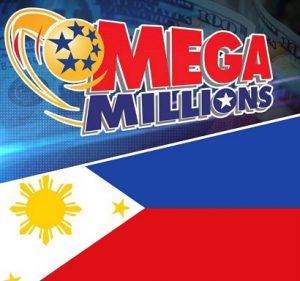 Play Mega Millions from the Philippines