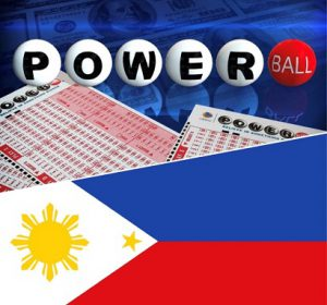 Play Powerball from the Philippines!