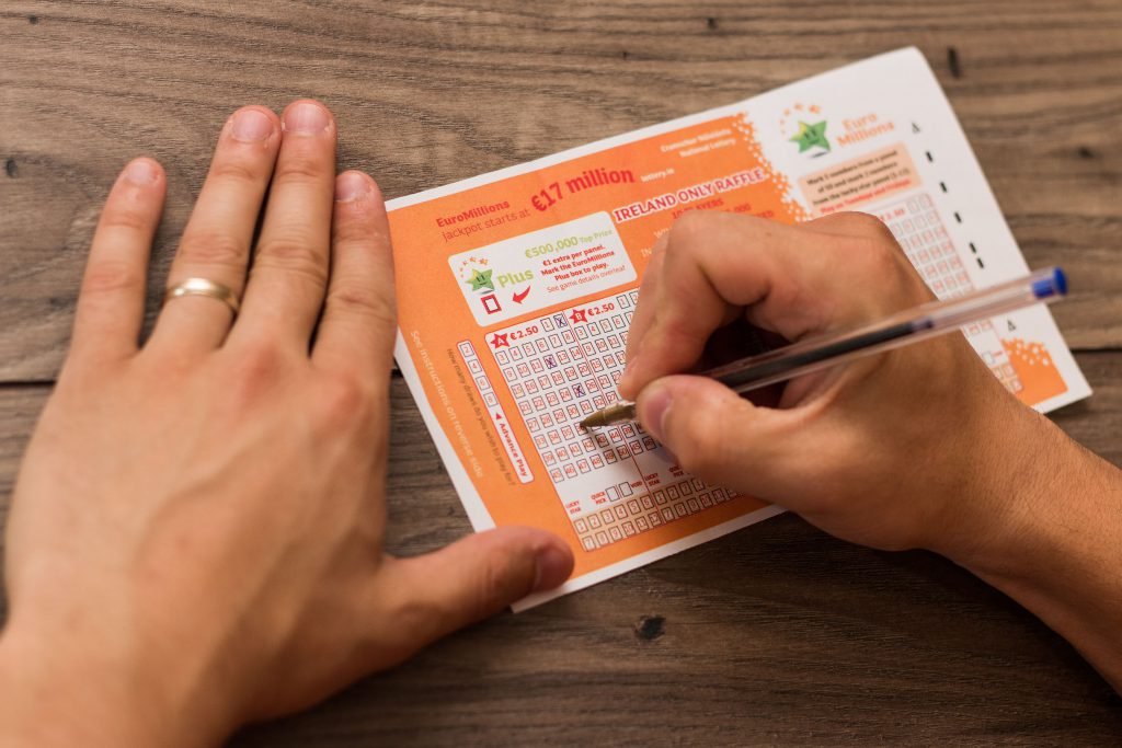 how to check euromillions results